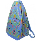 All For Color Electric Pop Tennis Backpack - New Tennis Bags