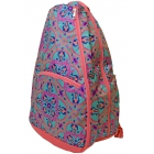 All For Color Spin to Win Tennis Backpack - Tennis Racquet Bags
