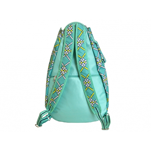 All For Color Open Court Tennis Backpack