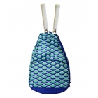 All For Color Mermazing Tennis Backpack - Women's Tennis Backpacks