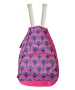 All For Color Bali Blooms Tennis Backpack - All for Color Tennis Bags