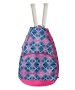 All For Color Summer Rays Tennis Backpack - All for Color Tennis Bags