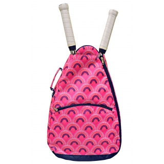 All For Color Volley Girl Tennis Backpack