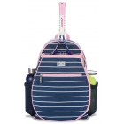 Ame & Lulu Junior Tennis Camper Backpack (Frankie) - Junior 10 & Under Tennis Equipment for Kids