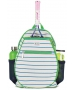 Ame & Lulu Junior Tennis Camper Backpack (Quinn) - Junior Tennis Bags & Backpacks