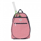 Ame & Lulu Clover Junior Tennis Camper Backpack - Kids Tennis Bags - Tennis Backpacks for Girls and Boys