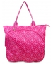 All For Color Pink Geo Gem Tennis Tote - New Tennis Bags