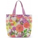 All For Color Garden Retreat Tennis Tote - All for Color Tennis Bags