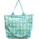 All For Color Ikat Bliss Tennis Tote - All For Color