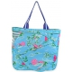 All For Color Island Time Tennis Tote - Designer Tennis Bags