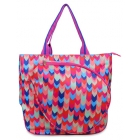 All For Color Dream Weave Tennis Tote - Tennis Tote Bags