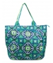 All For Color Pacific Splash Tennis Tote - New Tennis Bags