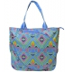 All For Color Electric Pop Tennis Tote - All For Color