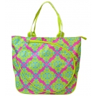 All For Color Ready Set Glow Tennis Tote - Tennis Racquet Bags