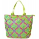 All For Color Ready Set Glow Tennis Tote - All For Color