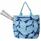 All For Color Palm Paradise Tote - All For Color