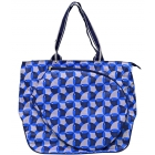All For Color Serve It Up Tennis Tote - Women's Tennis Bags
