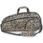 All For Color Classic Leopard Tennis Bag - All for Color Tennis Bags