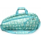 All For Color Ikat Bliss Tennis Bag - All for Color Tennis Bags