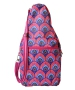 All for Color Bali Blooms Pickleball Bag  - All for Color Tennis Bags