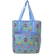 All For Color Electric Pop Tennis Shoulder Bag - All for Color Tennis Bags
