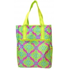 All For Color Ready Set Glow Tennis Shoulder Bag - Tennis Racquet Bags