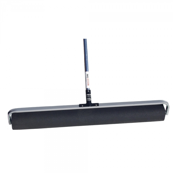 Tourna Dri Ready Roll Tennis Court Squeegee