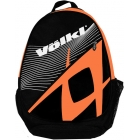 Volkl Team Back Pack (Black / Orange) - Tennis Racquet Bags