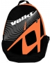 Volkl Team Back Pack (Black / Orange) - Volkl Team Series Tennis Bags