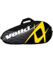 Volkl Team Pro Bag (Black / Yellow) - Volkl Team Series Tennis Bags