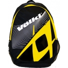 Volkl Team Back Pack (Black / Yellow) - Tennis Racquet Bags