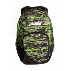 Prince Team Backpack (Black/Green) - New Tennis Bags