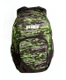Prince Team Backpack (Black/Green) - Prince Tour Team Tennis Bags and Backpacks