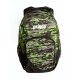 Prince Team Backpack (Black/Green) - Prince