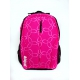 Prince Team Backpack Jr. (Black/Pink) - Prince