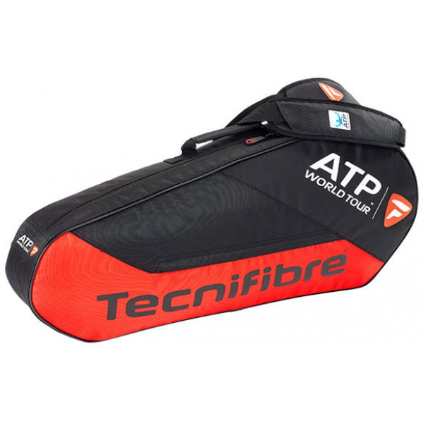Tecnifibre Team ATP 3 Pack Racquet Bag