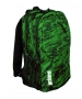 Prince Team Backpack Jr. (Black/Green) - Prince Tour Team Tennis Bags and Backpacks