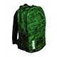 Prince Team Backpack Jr. (Black/Green) - Prince