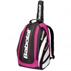 Babolat Team Backpack (Pink/ Black) - Babolat Team Tennis Bags