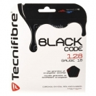 Tecnifibre Black Code 16g (Set) - Tennis String Type