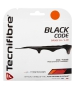 Tecnifibre Black Code 16g Tennis String Set (Fire) - Tecnifibre Tennis String