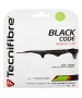 Tecnifibre Black Code 16g Tennis String Set (Lime) - Tecnifibre Tennis String