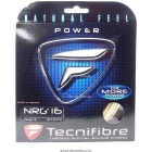 Tecnifibre NRG2 17g (Set) - Arm Friendly Strings