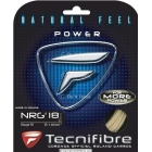 Tecnifibre NRG2 18g (Set) - Tennis String