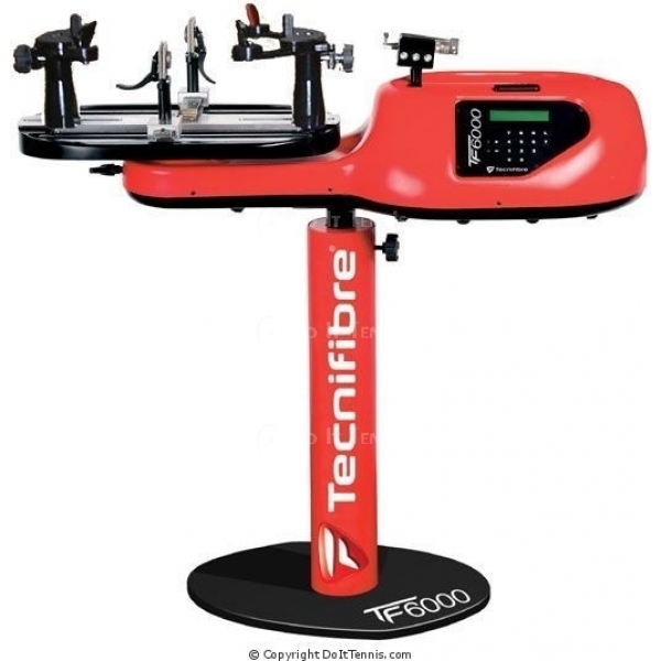 Tecnifibre TF 6000 Stringing Machine