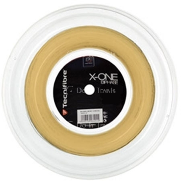 Tecnifibre X-One Biphase String 16g (Reel)