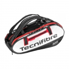 Tecnifibre Pro Endurance 15R Tennis Bag (Black/White/Red) - Tecnifibre