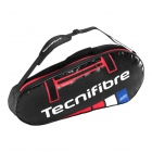 Tecnifibre Team Endurance 3R Tennis Bag (Black) - 3 Racquet Tennis Bags