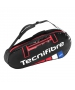 Tecnifibre Team Endurance 3R Tennis Bag (Black) - Tecnifibre Tennis Bags