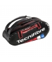 Tecnifibre Team Endurance 6R Tennis Bag (Black) - Tecnifibre Tennis Bags